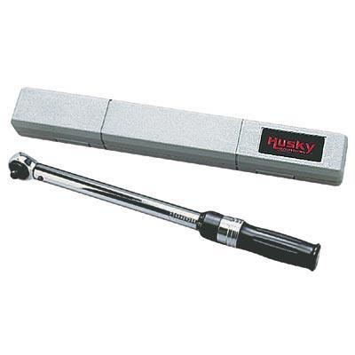 Husky 3/8 In. Drive Torque Wrench - Home Depot Canada ...