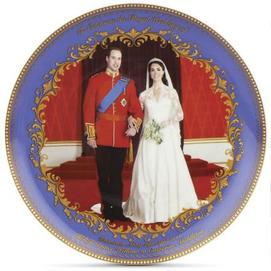 Mcintosh 174 William And Catherine Royal Wedding