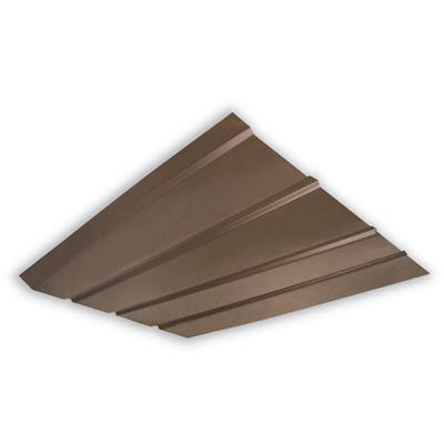 Aluminum Soffit Panels Home Depot Bing Images