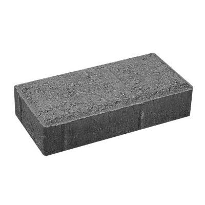 Decor Precast Charcoal Cobble Lite Paving Stone Home