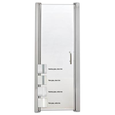 mirolin shower door installation manual