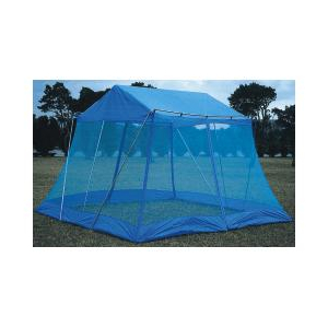 escort 8 person tent with screen house