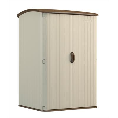 Extra Large Vertical Storage Shed - Home Depot Canada - Toronto