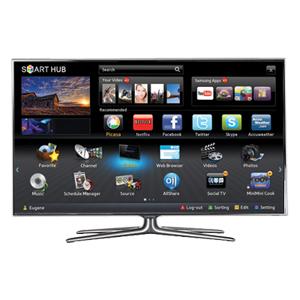 Tv Led 25 : Samsung 46