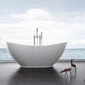 jono luna ovoid free standing tub costco toronto. Black Bedroom Furniture Sets. Home Design Ideas