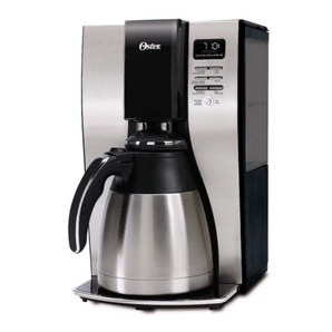 Oster Drip Coffee Maker : OSTER 10 Cup Stainless Steel Thermal Coffee Maker - Home Hardware - Toronto