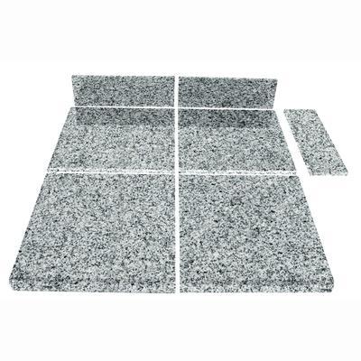 Granite Countertop Prices Home Depot Canada : ... Napoli Modular Kitchen Tile End Set - Home Depot Canada - Toronto