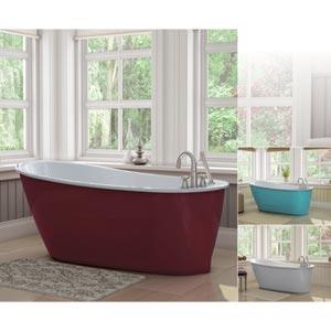 maax sax freestanding tub series costco toronto. Black Bedroom Furniture Sets. Home Design Ideas