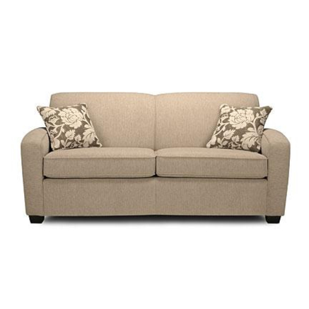 Whole Home®/MD 'Westbend' Condo Sofa with Tapered Legs ...