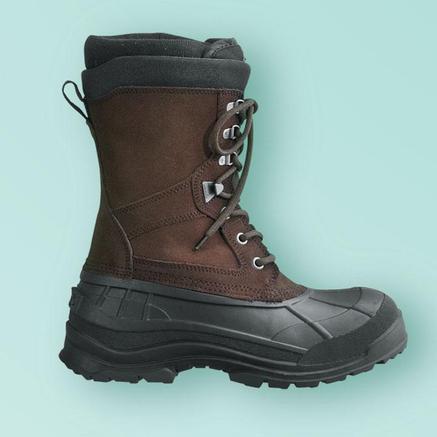 Kamik 174 Nationplus Winter Boot For Men Sears Canada