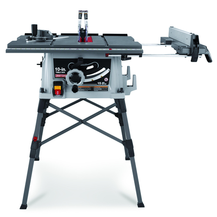 Craftsman 174 Md Jobsite 10 Table Saw Sears Canada