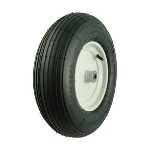 Maraton Industries 16 Dump Cart Wheel And Tire Home