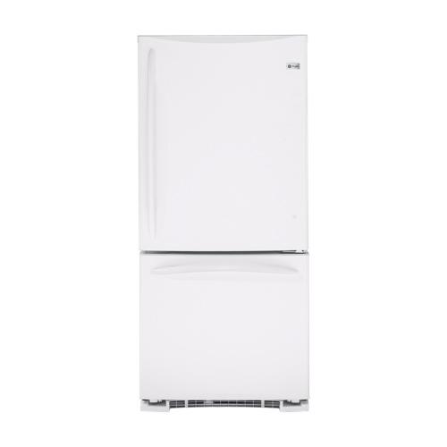 Bottom Freezer Refrigerators from GE Appliances