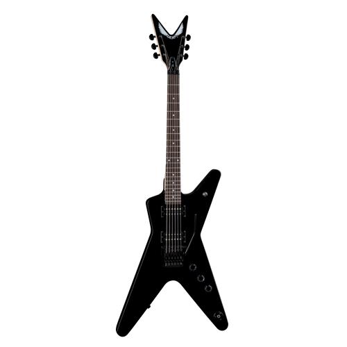 dean mlxf electric guitar mlxf bk black best buy toronto. Black Bedroom Furniture Sets. Home Design Ideas