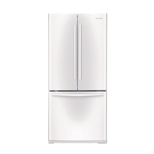 French door refrigerator samsung 21 6 cu ft french door for 6 ft wide french doors