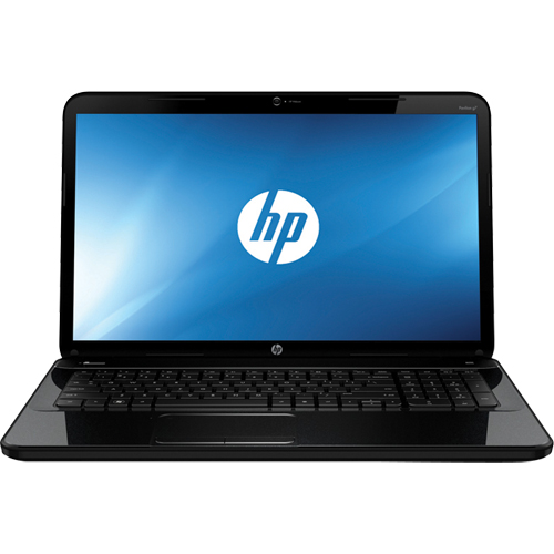 HP 17.3quot; Laptop  Black Intel Core i33110M / 1TB HDD / 8GB RAM