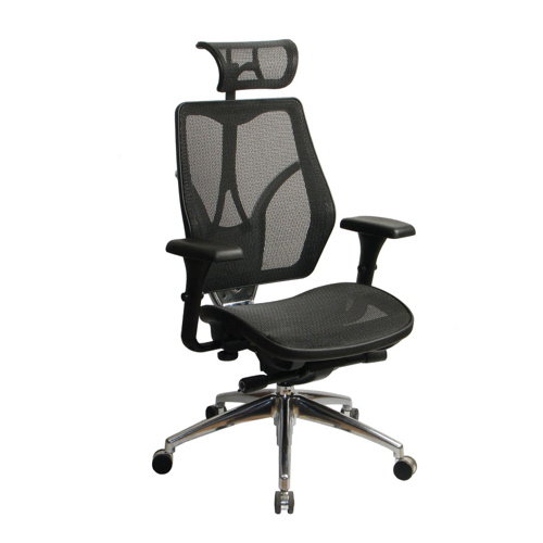 samtack luxury executive office chair with headrest js06h best buy toronto. Black Bedroom Furniture Sets. Home Design Ideas