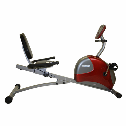 Sears has a great collection of recumbent exercise bikes with advanced features. Find recumbent cycles that allow you to stay fit and ride indoors.