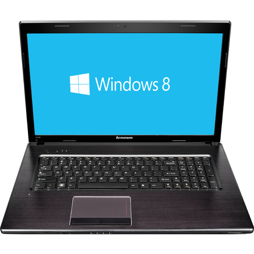 Lenovo 17.3quot; Laptop  Metal Intel Core i53230M / 1TB HDD / 8GB RAM