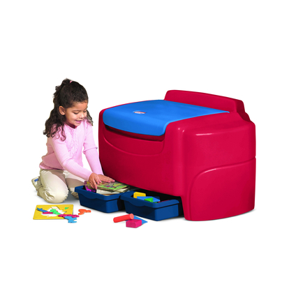 Shop for little tikes toy box online at Target. Free shipping & returns and save 5% every day with your Target REDcard.