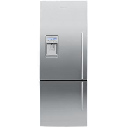 Stainless - Bottom Freezer Refrigerators - Refrigerators