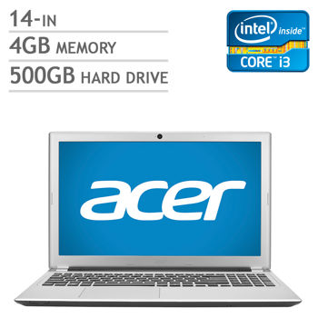 Acer Aspire V5-471-6494 Notebook, i3-3227U
