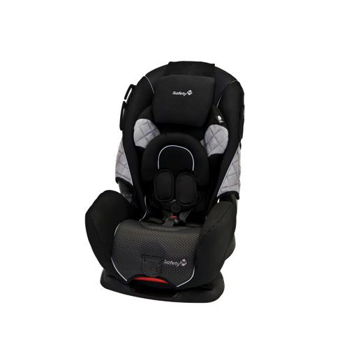 cosco 3 in 1 alpha omega 65 3 in 1 car seat 22483cbkg mackenzie black grey best buy. Black Bedroom Furniture Sets. Home Design Ideas