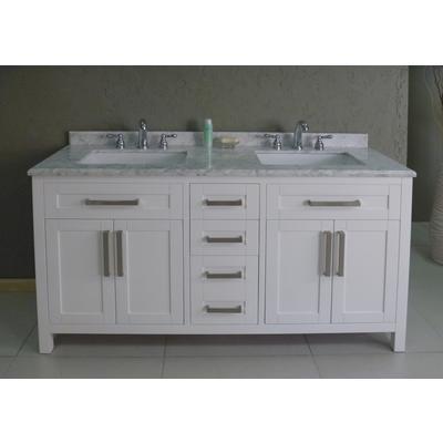 Ove decors 60 inch celeste vanity home depot canada toronto for Home depot 60 inch bathroom vanity