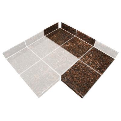 Granite Countertop Prices Home Depot Canada : ... Modular Kitchen Tile 90 Degree Box B - Home Depot Canada - Toronto