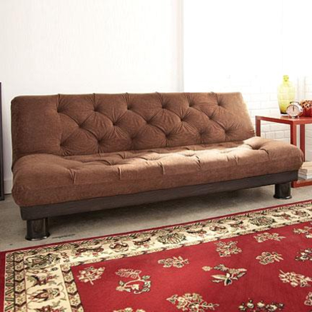 Klik klak secord sofa bed sears canada toronto for Sofa bed canada