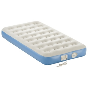 Aerobed Twin Air Mattress With Built In Pump Home
