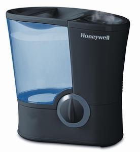 Honeywell 3 Gallon Natural Warm Moisture Humidifier ...