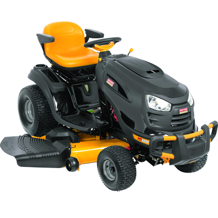 CRAFTSMAN® Professional™ 26-Hp 'Turn Tight' Technology Lawn Tractor