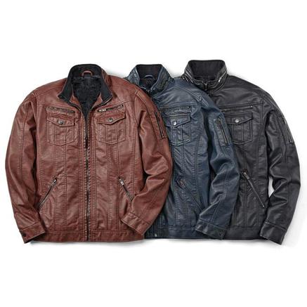 Sears Leather Jacket