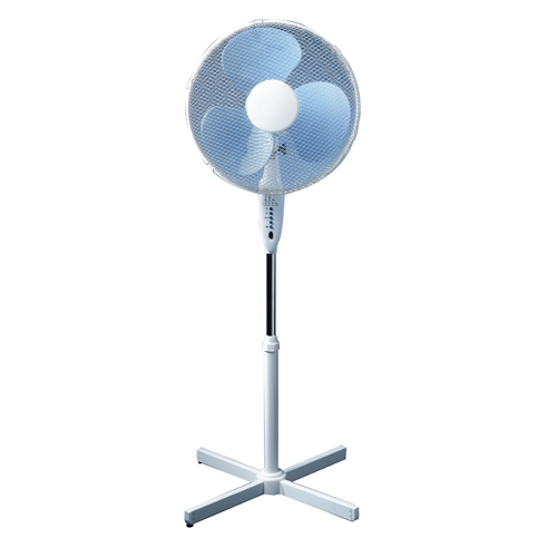 Honeywell Stand Fan : Honeywell quot stand fan hs c white future shop