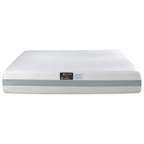 King Koil 10 Smart Gel Double Memory Foam Mattress Best Buy Toronto