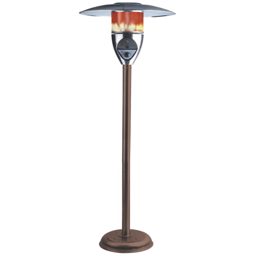 Paramount 41 000 BTU Natural Gas Patio Heater PH NG102