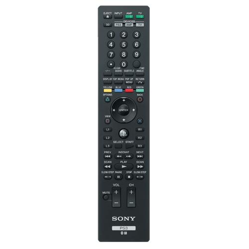 playstation 3 blu ray remote 2 0 best buy toronto. Black Bedroom Furniture Sets. Home Design Ideas