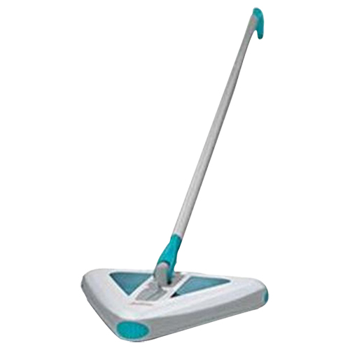 Sunbeam cordless rechargeable triangular sweeper 27490 for Gardening tools toronto