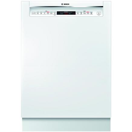 Bosch® 800 series 24'' built-in dishwasher