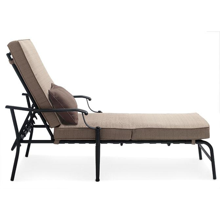 Wholehome casual tm mc seville chaise lounge sears for Chaise longue toronto