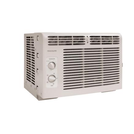 Frigidaire 174 5 000 Btu Horizontal Window Air Conditioner