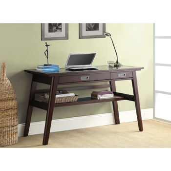 Evans Writing Desk Inspired by Basset Costco Toronto